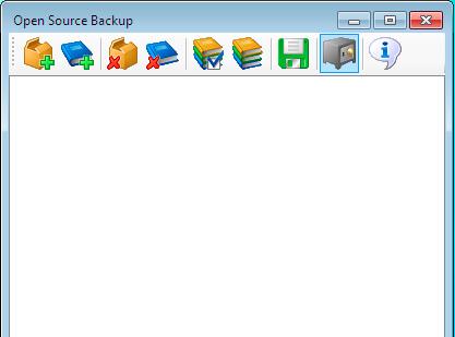 Backup Mill | Free Backup Software
